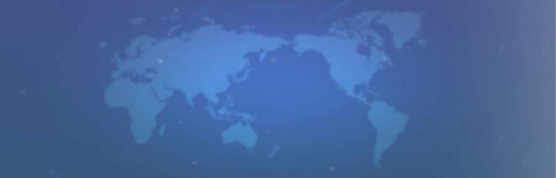 world map background - blue