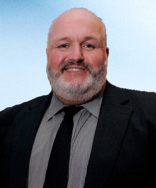 Mark William Bracken, JD